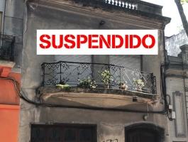 18/12 - Casa en calle Durazno 1314
