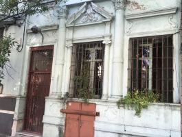 Casa en barrio Bella Vista calle San Juan