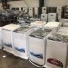 17 y 18/9 Electrodomésticos nuevos, camioneta Subaru Forester y mucho más
